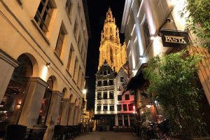 Purchase real estate in Europe- choosing Antwerp is a good idea
