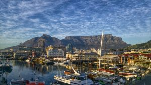 Top places to invest in property- South Africa