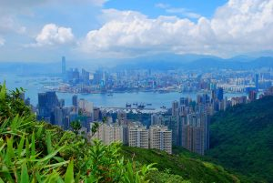 Top places to invest in property- Hong Kong