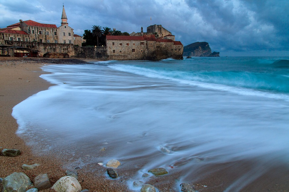 Buying a home in Europe- Budva