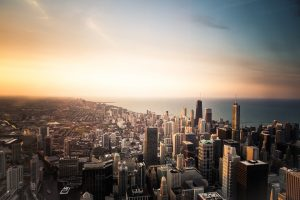 The best USA real estate investment opportunities for 2017- Chicago