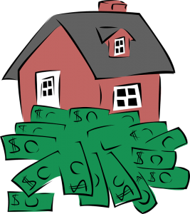 Rental real estate investments makes you money!