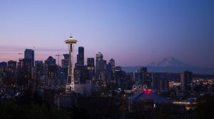 The best USA real estate investment opportunities for 2017- Seattle