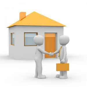 Everything real estate agents do comes to arranging the meeting and making the sale