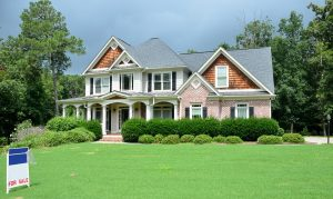Visit 'for sale by owners' houses and add them to your residential real estate listings