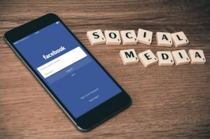 Social media are good way to generate leads, as a part of real estate agent's job