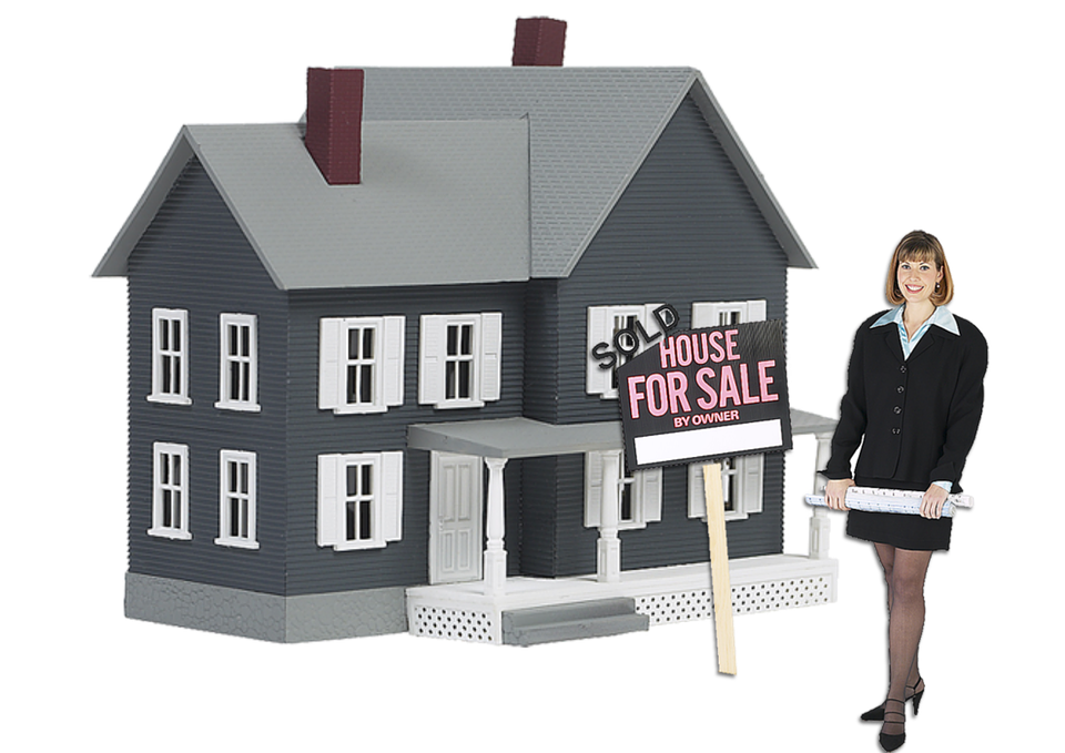 Get to know what real estate agents do