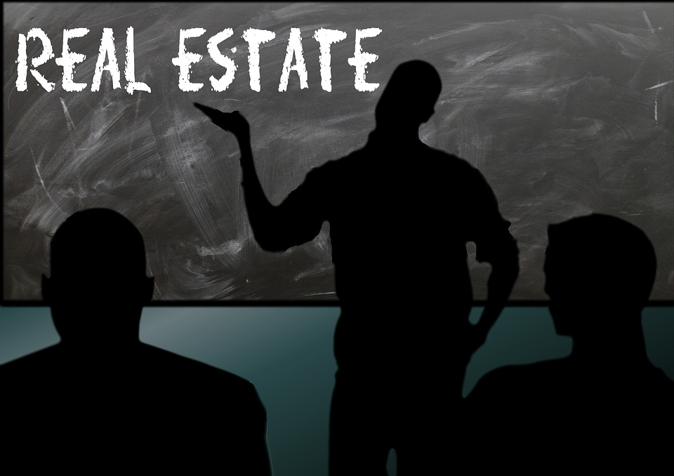 Here are the ypes of real estate investments opportunities