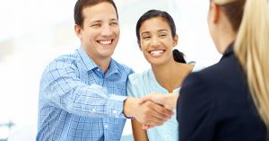 Find the house you want for a price you can afford - and with a smile on your face.