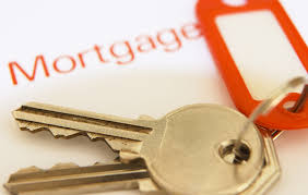 For buying your first house you have to pay mortgage payments