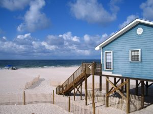 Before purchasing a beach realty, there are quite a few things to know