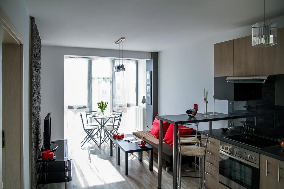Affordable Brooklyn apartment