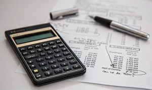 Flipping houses requires financial planning