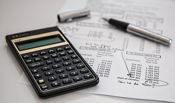 Financing the flip