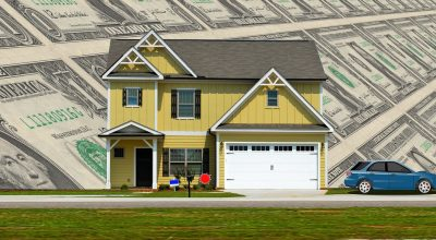 House - what is it worth in dollars? Ask your appraiser