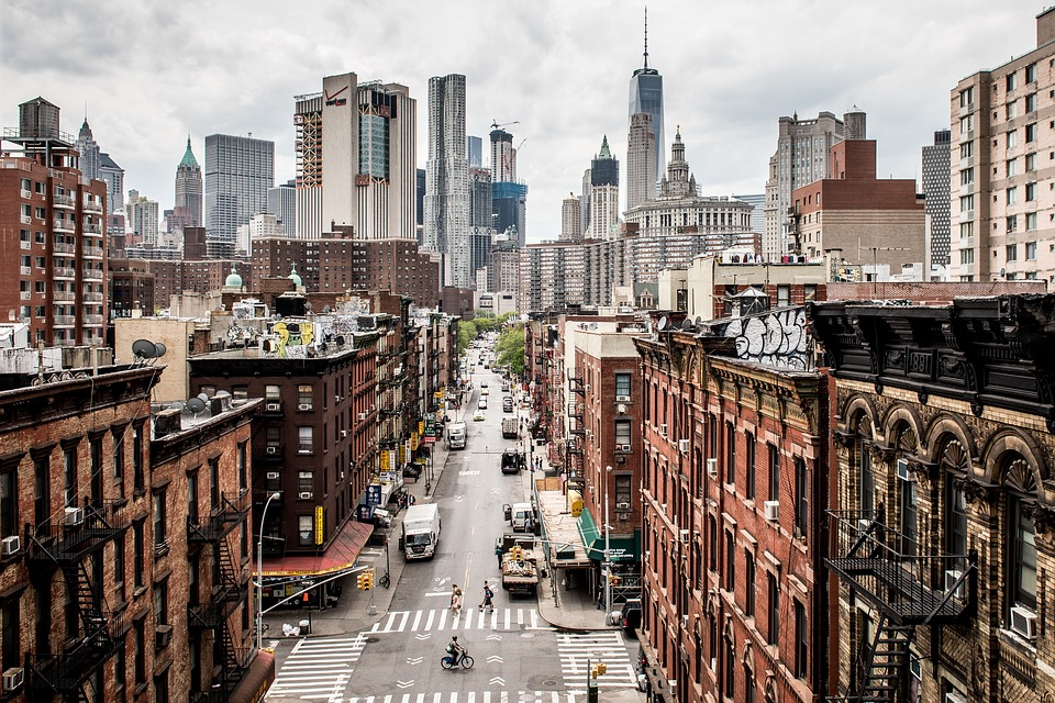 Moving to NYC on a budget – is it possible?