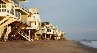 Investing in LA properties on the beach