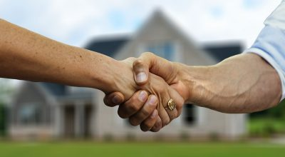 Finding a trustworthy realtor means finding a friend