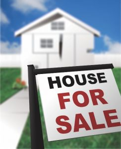 Selling house and moving