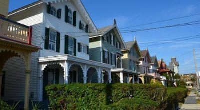 neighborhoods for families in Bergen County