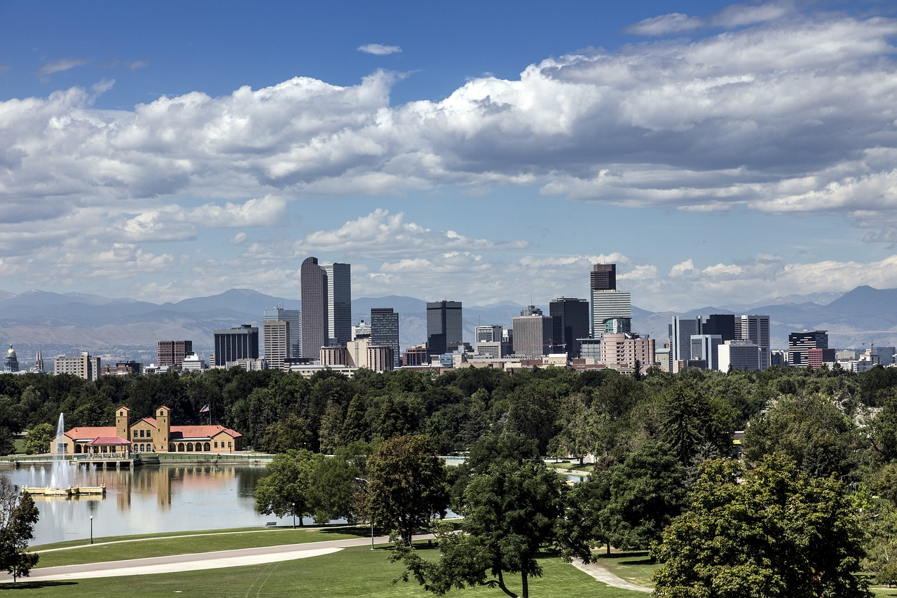 Best family neighborhoods in Denver