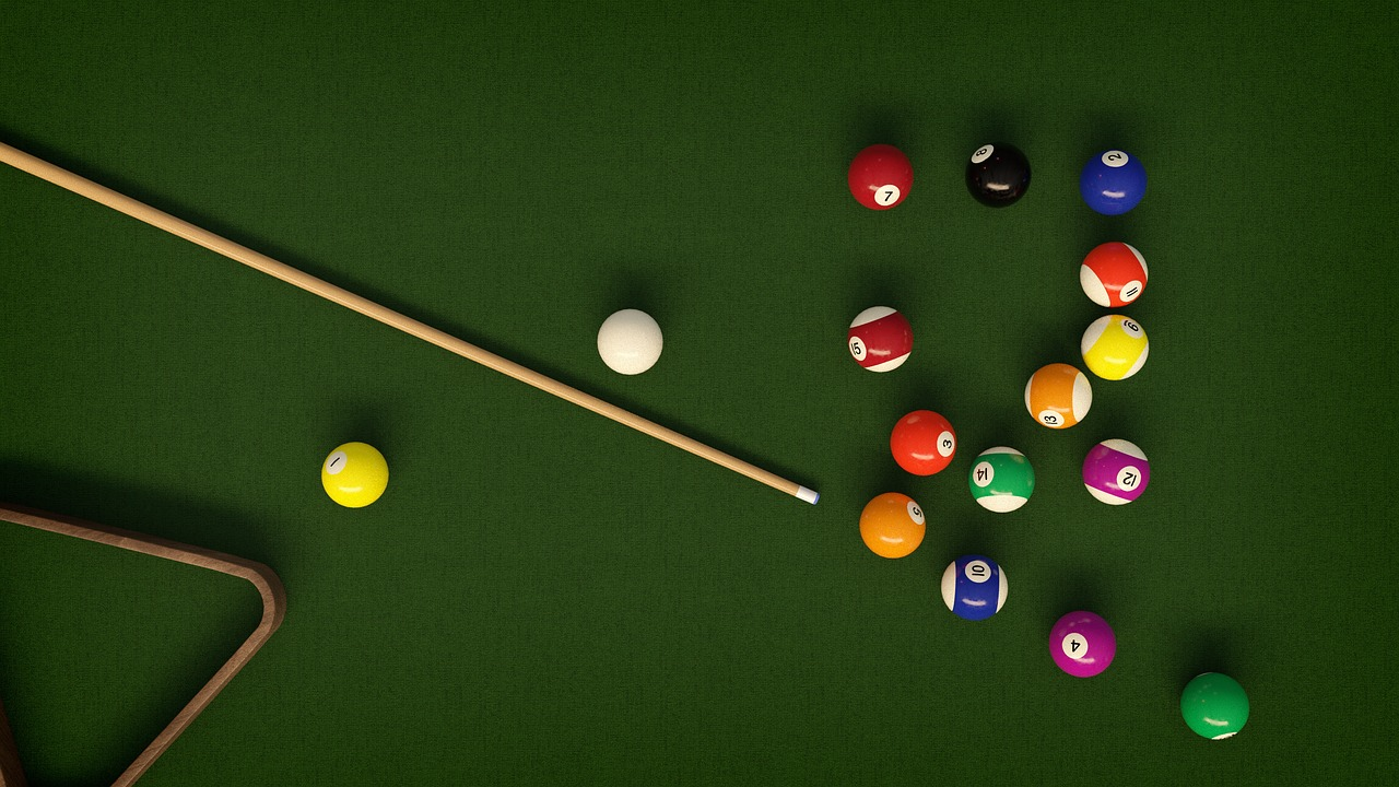 prevent damage to your pool table