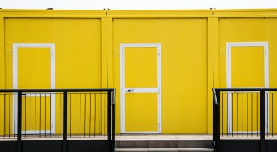 renting storage units in NYC