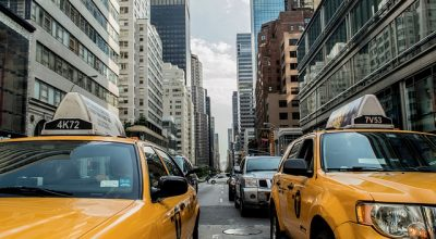 streets in NYC can show you real estate trends in New York City