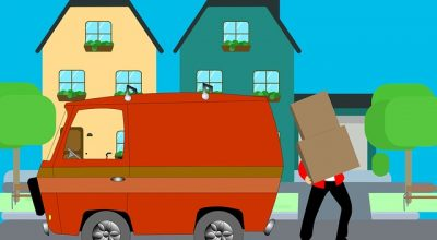 Moving truck - To make a deal with potential partners you need to find the best movers for your relocation.