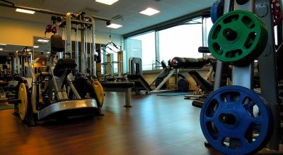 A proper way to set up a gym in your Dubai home.