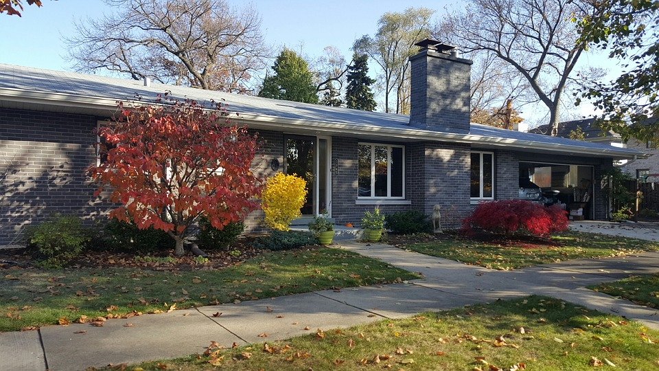 What are the useful tips for improving curb appeal of your home?