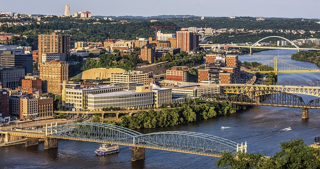 Pittsburgh is one of the best places for buying a second home in Pennsylvania.