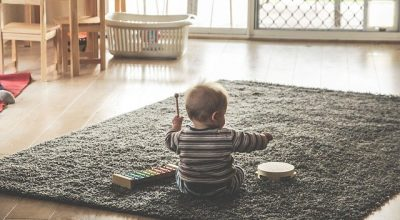 Baby - Make sure you know how to organize your home for a new baby.