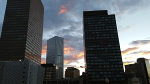 Denver buildings you can consider when renting your first apartment in Denver.