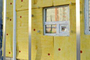 Fasade insulation