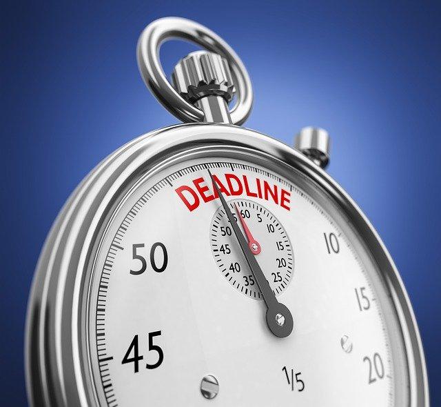 Deadline - How to organize a last minute move in Philadelphia