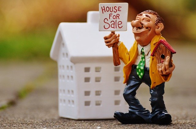 House for Sale - Best-kept secrets of selling a house