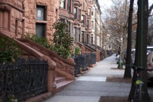 Brooklyn neighborhood that is an excellent choice if you are buying a rental property.
