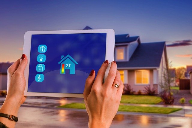Smart Home - Pros And Cons