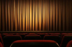 A theater you can visit in Gardner, one of the small towns in Kansas your kids will enjoy.