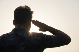 Veteran.