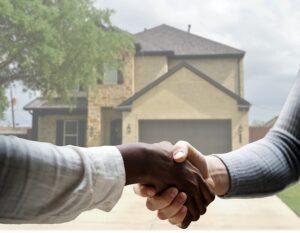 Handshake Buying House