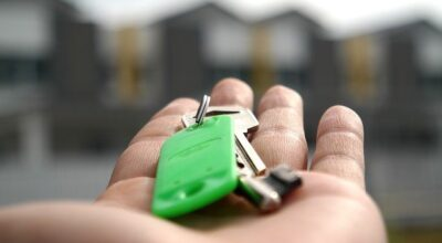Home Buying Key Hand - First time home buyers' guide to Marysville