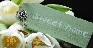 Sweet Home Key